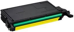 Huismerk Samsung CLT-Y6092S geel