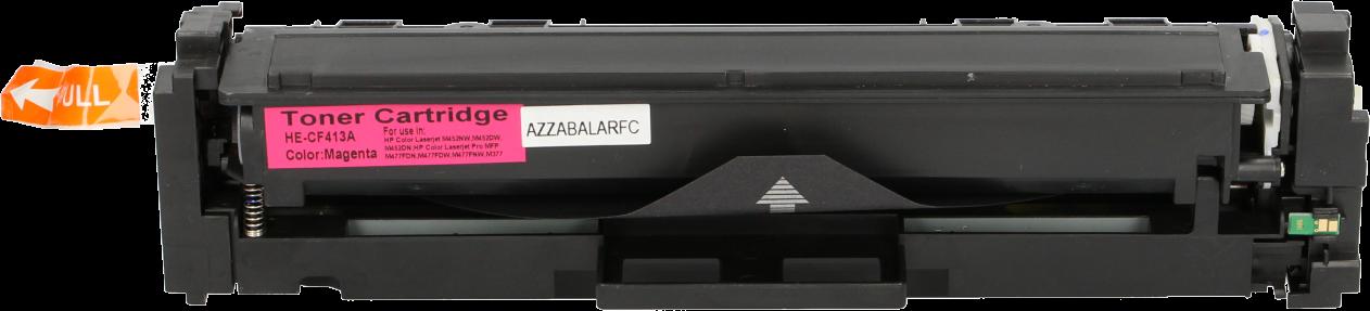 FLWR HP 410A magenta