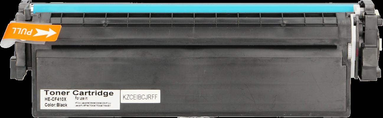 FLWR HP 410X zwart
