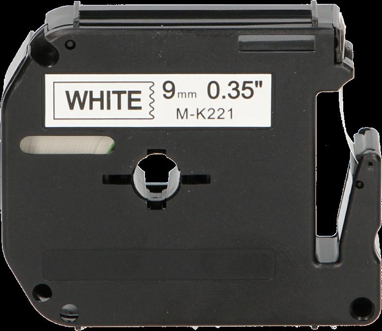 FLWR Brother MK-221 zwart