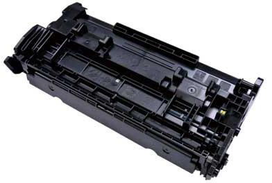 FLWR HP 26A zwart