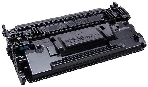 FLWR HP 87A zwart