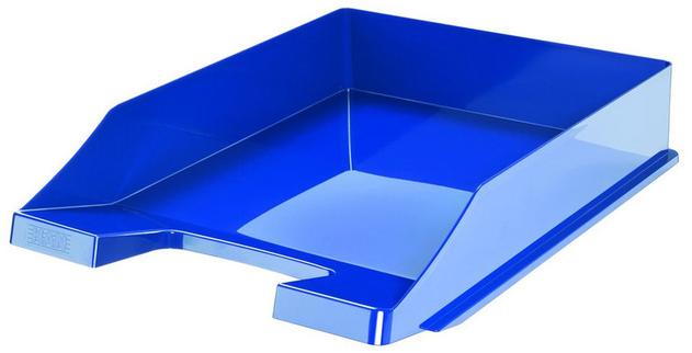 Exacompta Brievenbak A4 blauw