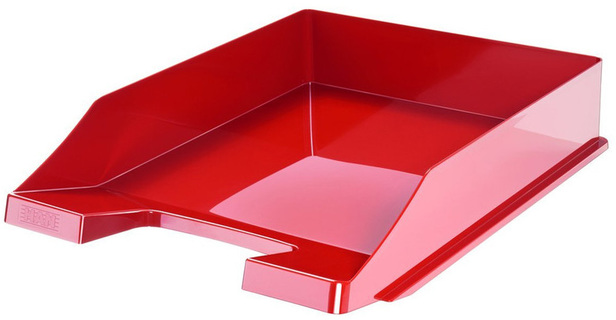 Exacompta Brievenbak A4 rood