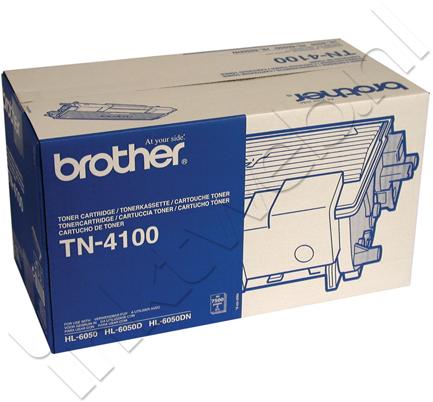 Brother TN-4100 zwart