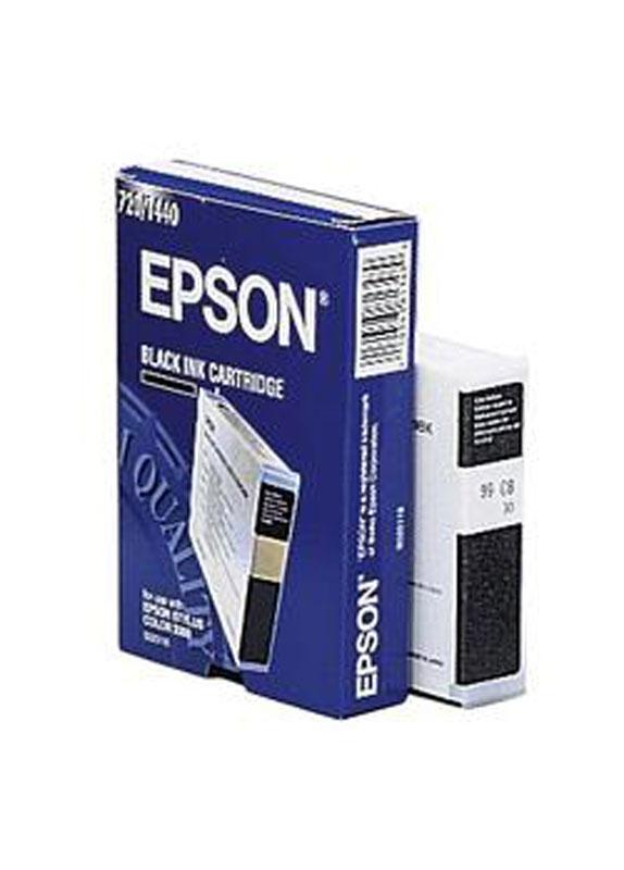 Epson S020118 zwart