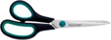 Westcott Schaar 21cm linkshandig