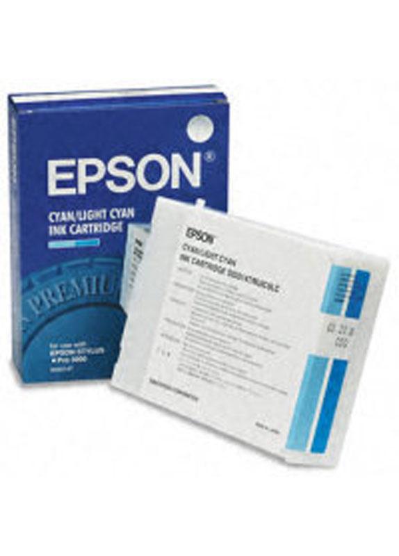 Epson S020147 cyaan