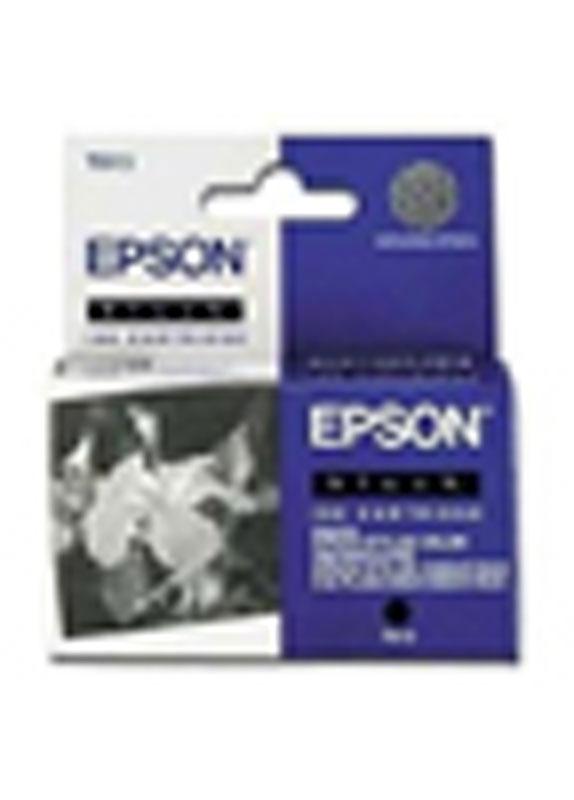 Epson S020267 zwart