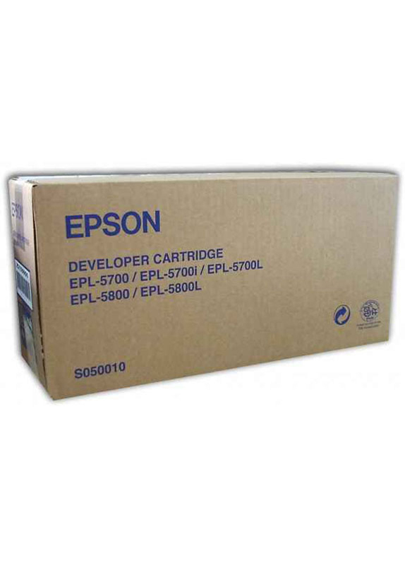 Epson S050010 zwart
