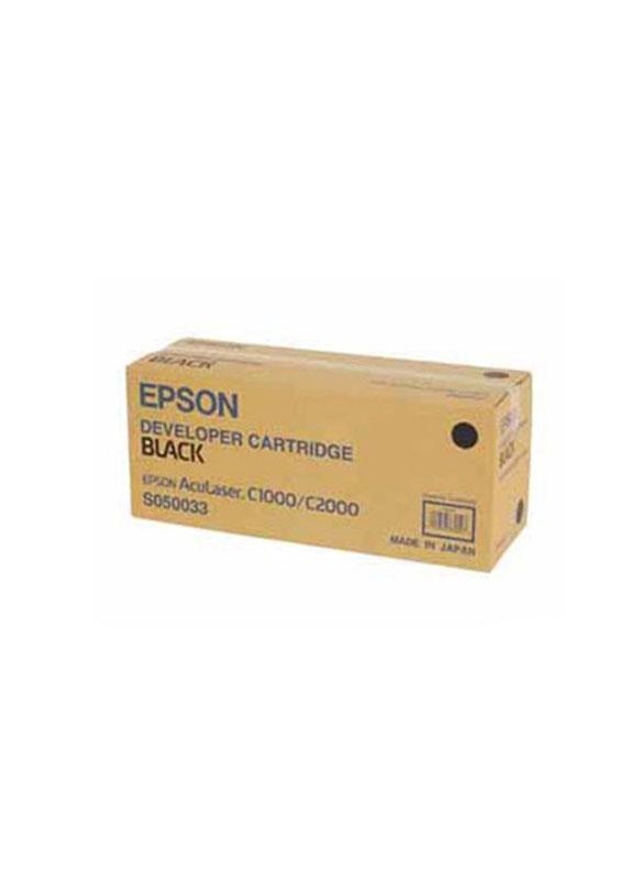 Epson S050033 zwart