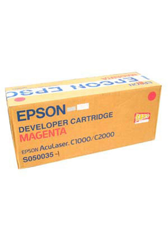 Epson S050035 magenta