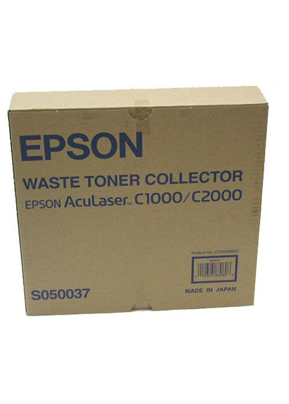 Epson S050037 Waste Toner Collector