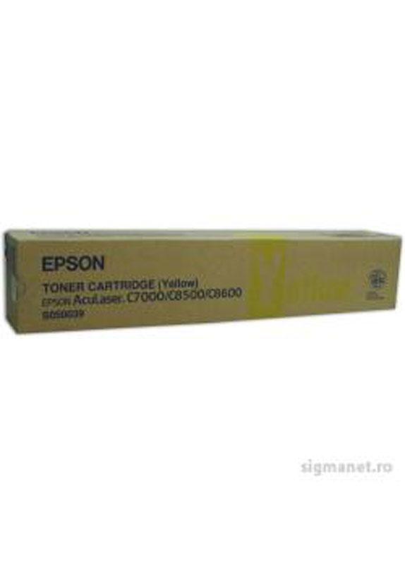 Epson S050039 geel