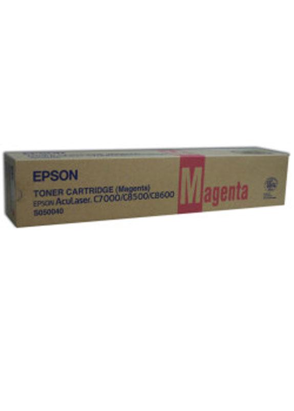 Epson S050040 magenta