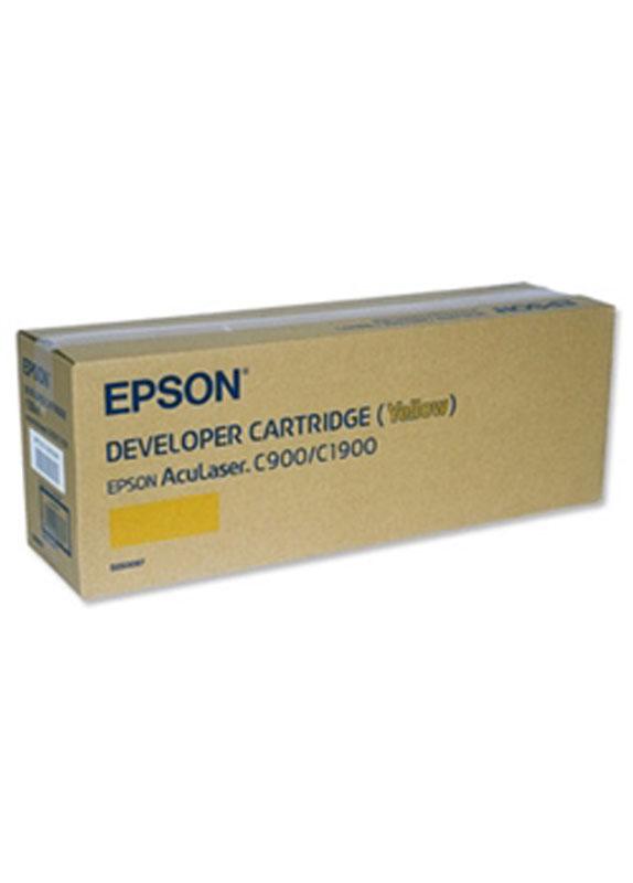 Epson S050097 geel