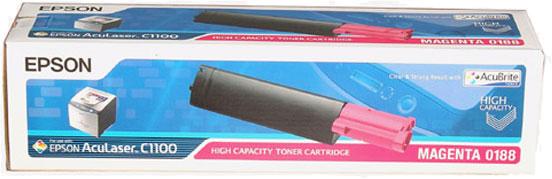 Epson C1100 / CX11 hc magenta