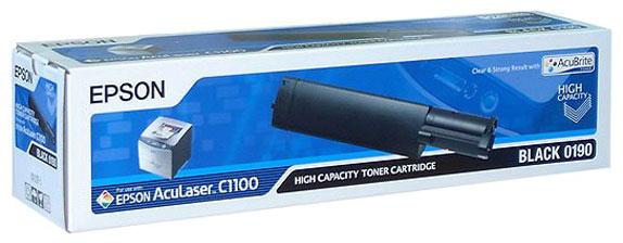 Epson C1100 / CX11 hc zwart