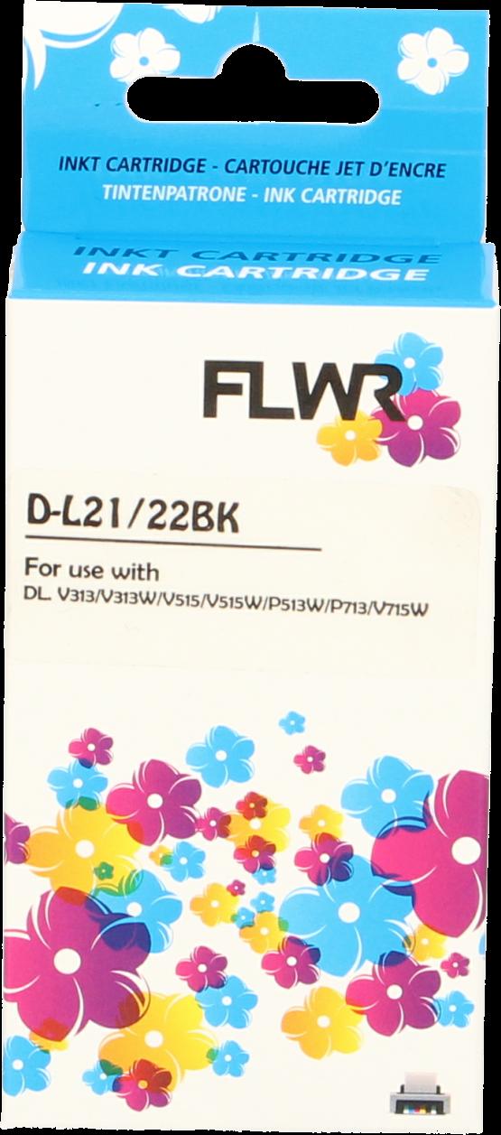 foto FLWR-2122BK