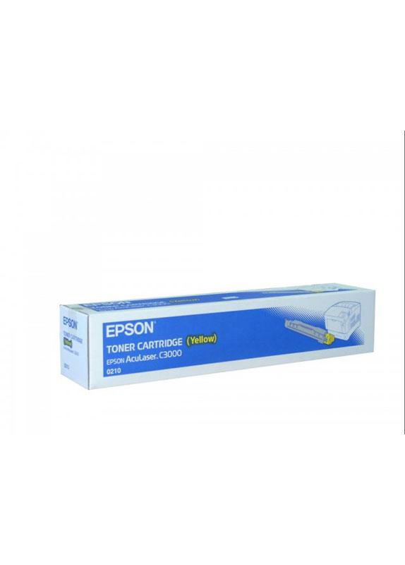 Epson S050210 geel