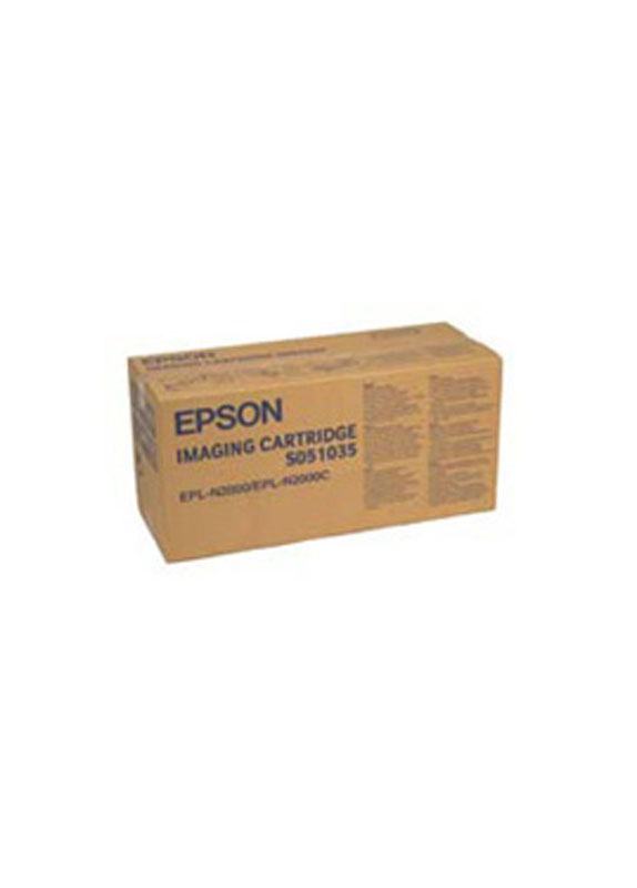 Epson S051035 imaging unit zwart