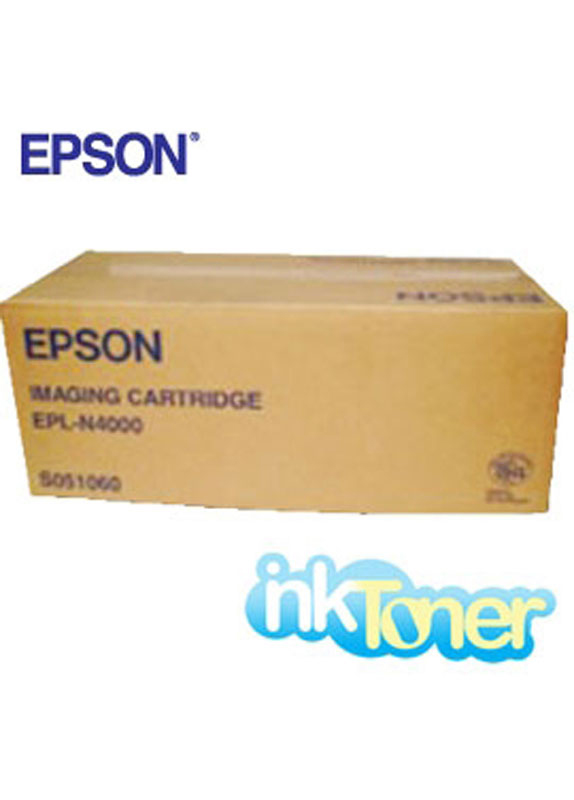 Epson S051060 imaging unit zwart