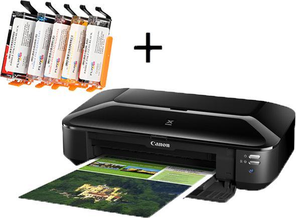 Huismerk Canon Foodprinter PIXMA IX6850 A3