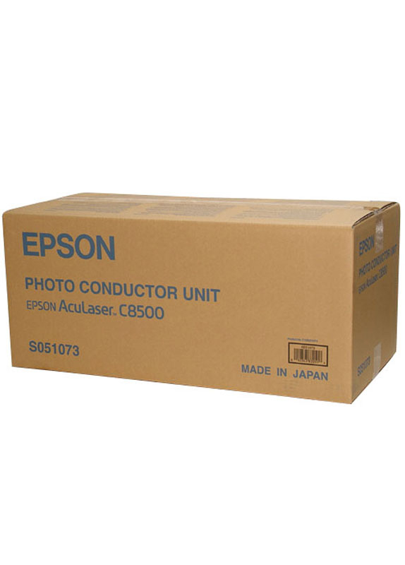Epson S051073 Photo Conductor Unit zwart en kleur