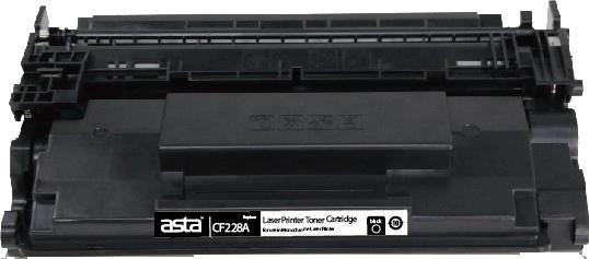 HP 28X zwart