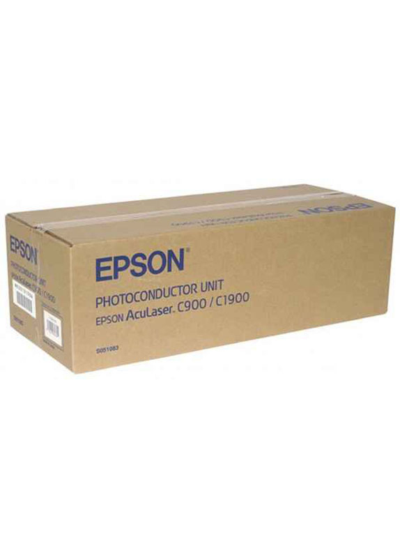 Epson S051083 Photo Conductor Unit zwart