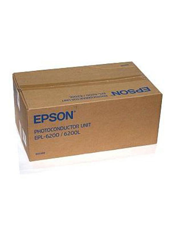 Epson S051099 photo conductor unit zwart