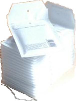 Blake Purely luchtkussen envelop 165x100 wit