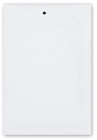 Raadhuis luchtkussen envelop 120x175 wit