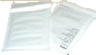 Corona luchtkussen envelop 170x225 wit