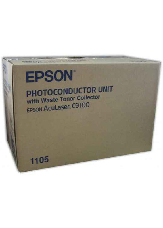 Epson S051105 Photo Conductor Kit zwart