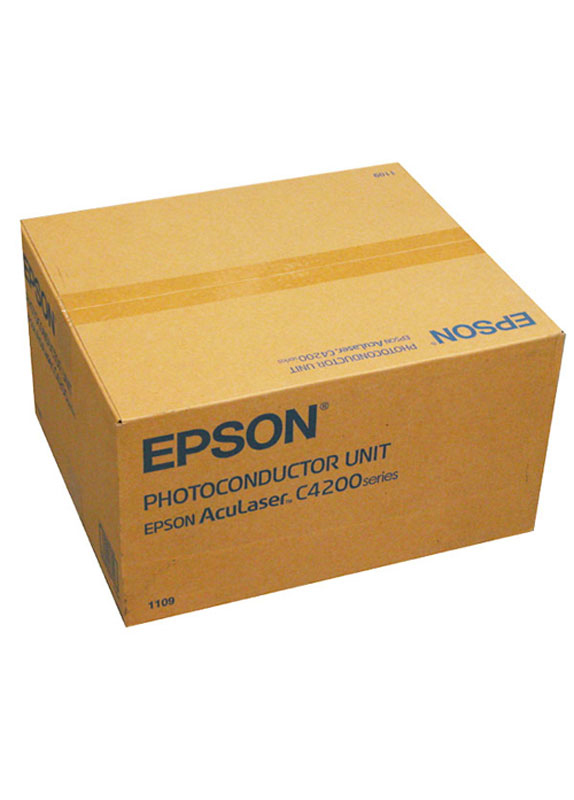 Epson S051109 Photo-conductor unit zwart
