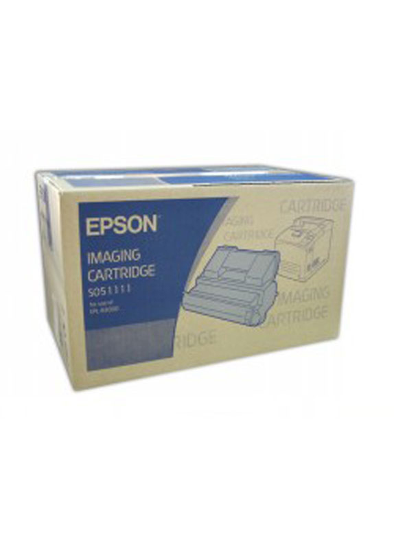 Epson S051111 imaging unit zwart