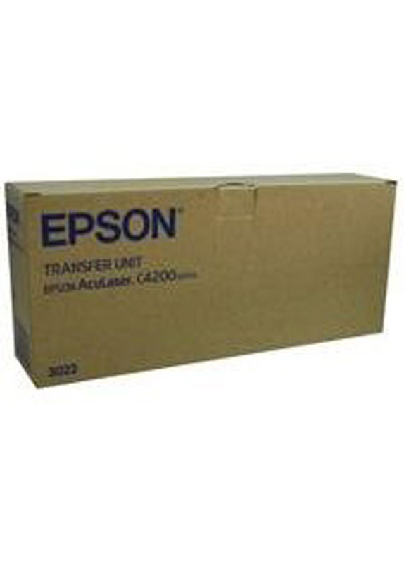 Epson S053022 Transfer Belt zwart