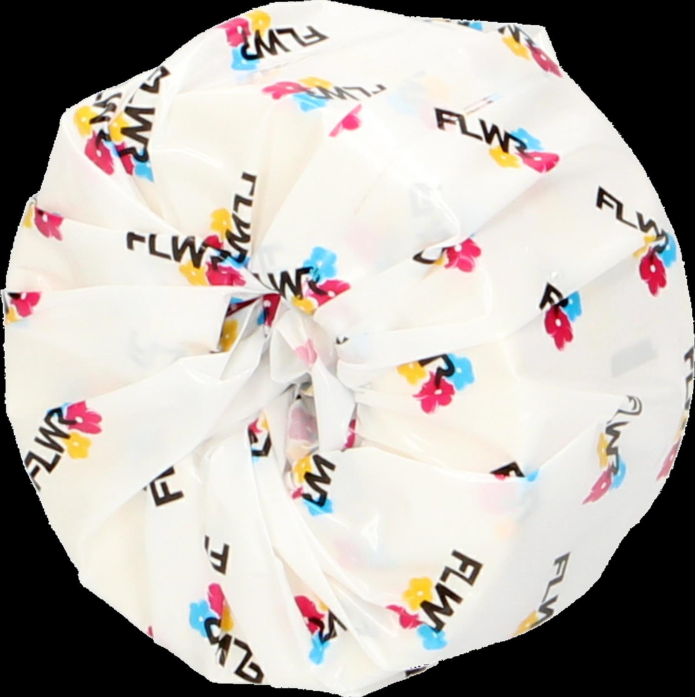 FLWR Dymo  99010 260 labels per rol 28 mm x 89 mm wit