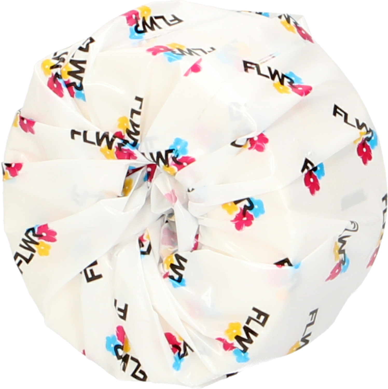 FLWR Dymo  99012 adreslabel 36 mm x 89 mm wit