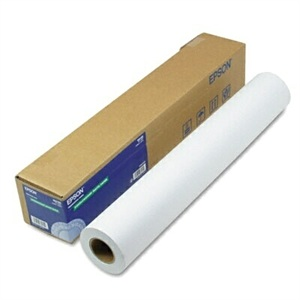 Epson Bond Paper Bright 90 rol 36 Inch wit