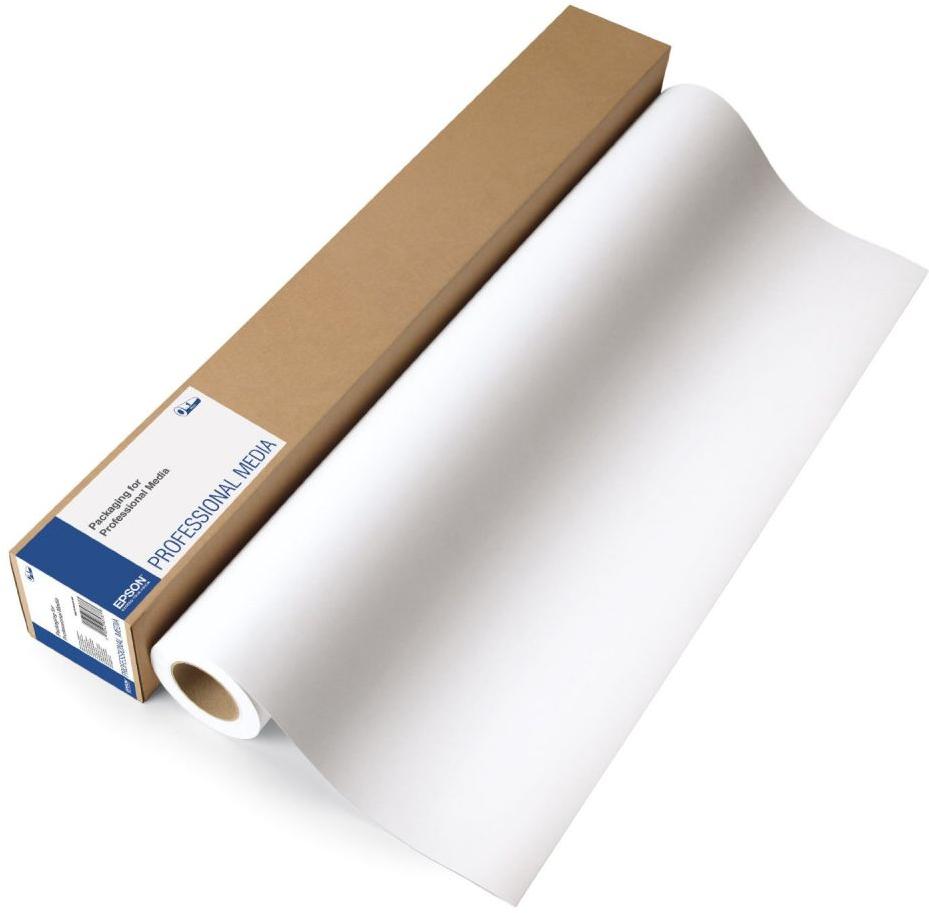 Epson Bond Paper helder 90 rol 23 Inch wit