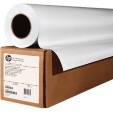 HP Universal Coated Papier 3inCore rol 36 Inch wit