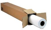 HP Universal Gecoat Papier 3inCore rol 841 mm wit