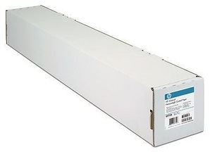 HP Heavyweight Coated Paper rol 42 Inch wit
