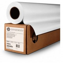 HP Universal Satin Photo Paper rol 36 Inch wit