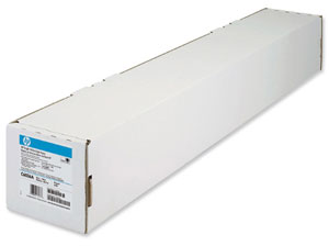 HP Special Inkjet Paper rol 23 Inch wit