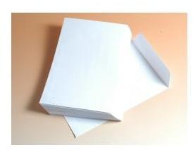 Blake Purely Akte-envelop 254x381 mm EB4 120 grams wit
