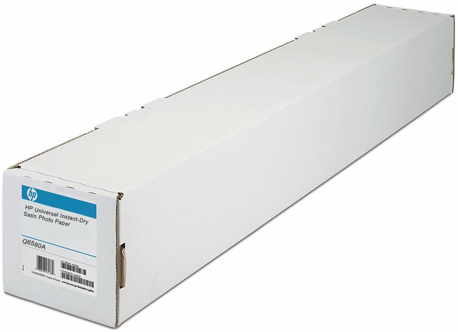 HP  Q6580A Universal fotopapier Zijdeglans | 1 stuks 190 gr/m²