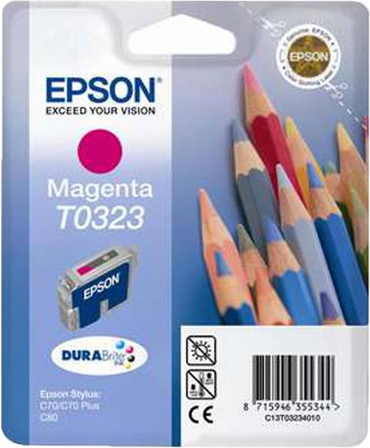 Epson T0323 magenta